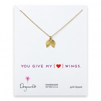 love+collection+angel+wings+necklace%2C+gold+dipped