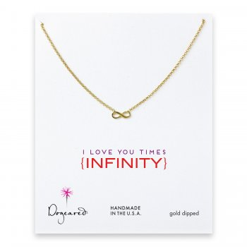 love+collection+infinity+necklace%2C+gold+dipped