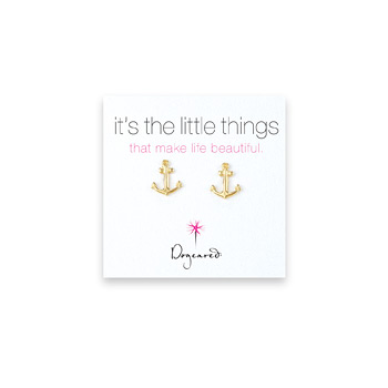 small+anchor+stud+earrings%2C+gold+dipped