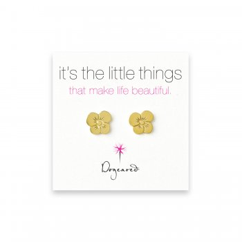 small+grace%27s+flower+stud+earrings%2C+gold+dipped