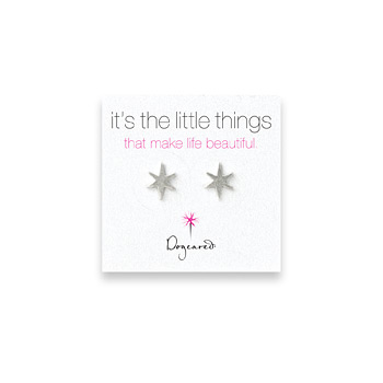 small+bright+star+stud+earrings%2C+sterling+silver