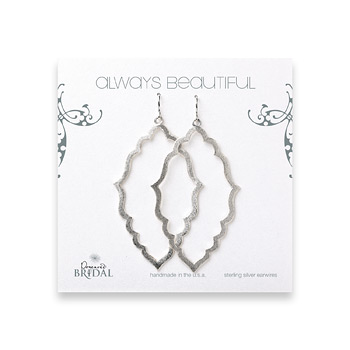 bridal+earrings%2C+always+beautiful+moroccan%2C+sterling+silver