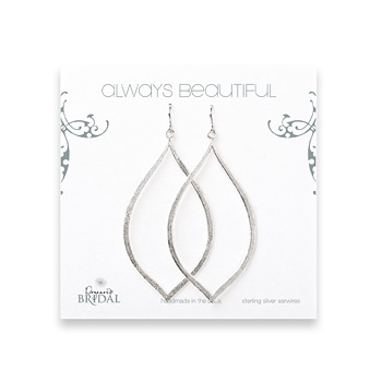 bridal+earrings%2C+always+beautiful+eye%2C+sterling+silver