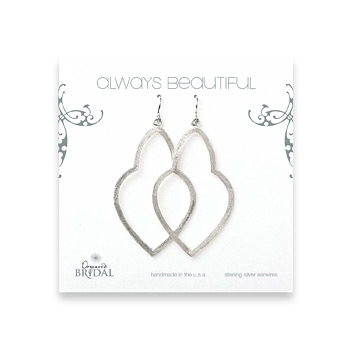 bridal+earrings%2C+always+beautiful+empress%2C+sterling+silver