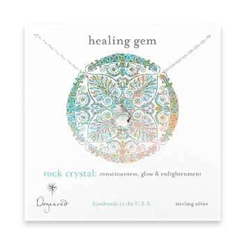 healing+gem+briolette+rock+crystal+necklace%2C+sterling+silver