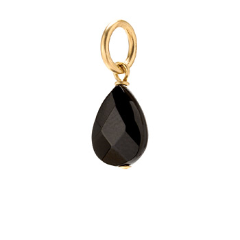 black+onyx+teardrop+gem%2C+gold+dipped
