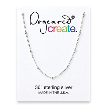 create+beaded+chain%2C+sterling+silver+-+36+inches