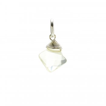 lemon+quartz+gem+faceted+diamond+cut%2C+sterling+silver