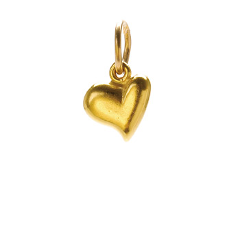 full+heart+charm%2C+gold+dipped