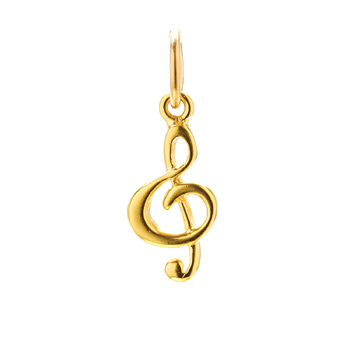 treble+clef+charm%2C+gold+dipped