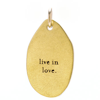 %22live+in+love%22+charm%2C+gold+dipped