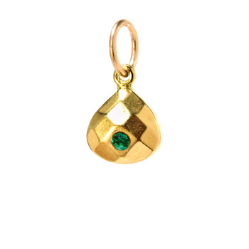 may+birthstone+charm%2C+gold+dipped
