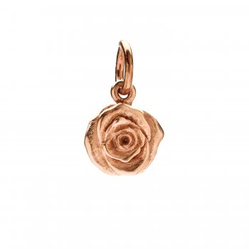 rose+charm%2C+rose+gold