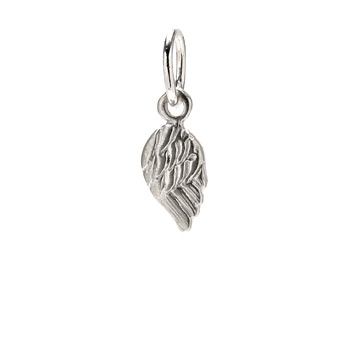 single+angel+wing+charm%2C+sterling+silver