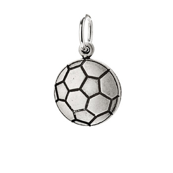 soccer+ball+charm%2C+sterling+silver
