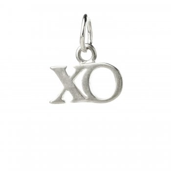 %22xo%22+charm%2C+sterling+silver