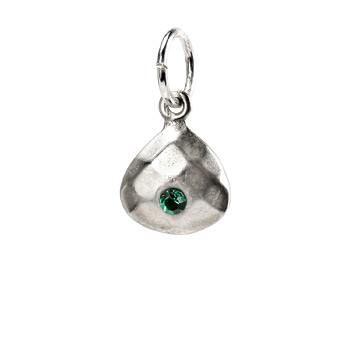 may+birthstone+charm%2C+sterling+silver