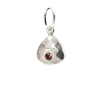 november+birthstone+charm%2C+sterling+silver