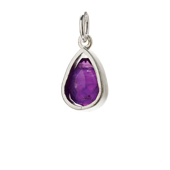 amethyst+pendant+gem%2C+sterling+silver
