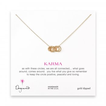 small+multi-link+sparkle+karma+necklace%2C+gold+dipped