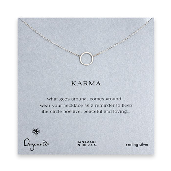 simple+karma+necklace%2C+sterling+silver+-+18+inches
