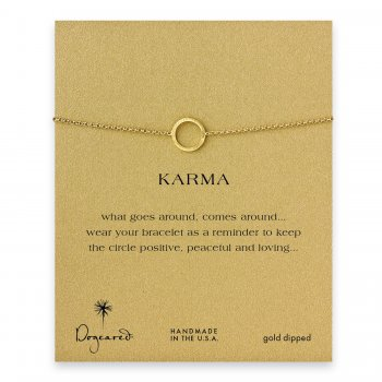 small+karma+circle+bracelet%2C+gold+dipped