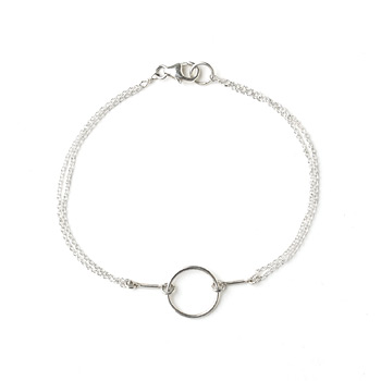 karma+bracelet%2C+sterling+silver
