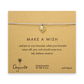 make+a+wish+bracelet+with+gold+dipped+feather+heart+on+lilac