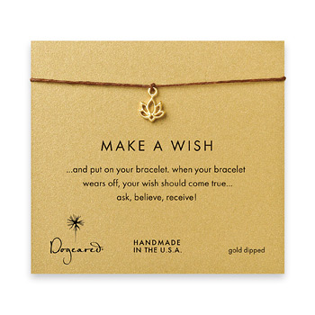 make+a+wish+lotus+bracelet+on+tobacco%2C+gold+dipped