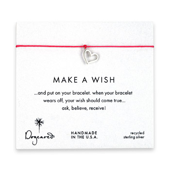 make+a+wish+loving+heart+bracelet+on+fuchsia%2C+sterling+silver
