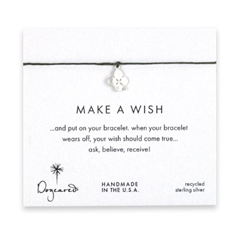 make+a+wish+four+leaf+clover+bracelet+on+leaf%2C+sterling+silver