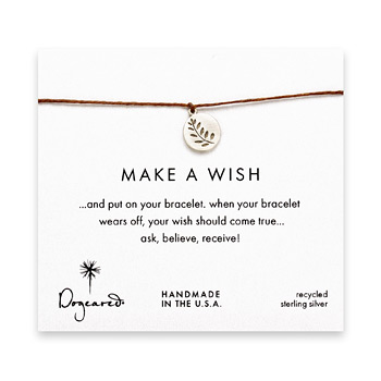 make+a+wish+wheat+bracelet+on+tobacco%2C+sterling+silver