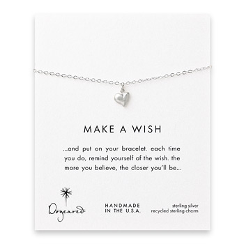 make+a+wish+full+heart+bracelet%2C+sterling+silver