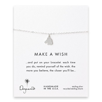 make+a+wish+horse+sterling+silver+reminder+bracelet