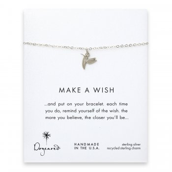 make+a+wish+hummingbird+bracelet%2C+sterling+silver
