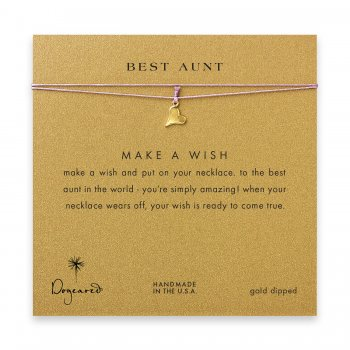 best+aunt+happy+heart+necklace+on+lavender%2C+gold+dipped