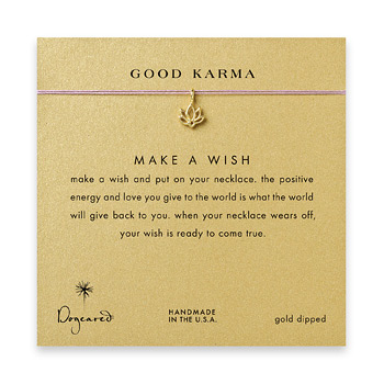 good+karma+lotus+necklace+on+lavender%2C+gold+dipped