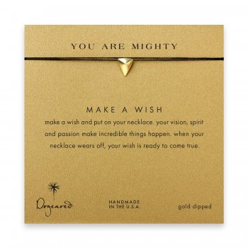 you+are+mighty+pyramid+necklace+on+black%2C+gold+dipped