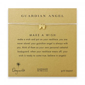 guardian+angel%2C+angel+wings+necklace+on+creme%2C+gold+dipped