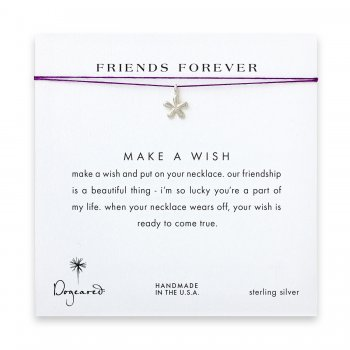 friends+forever+groovy+flower+necklace+on+amethyst%2C+sterling+silver