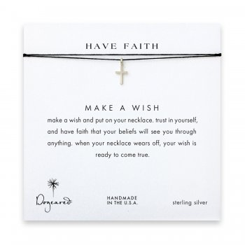have+faith+simple+cross+necklace+on+black%2C+sterling+silver