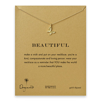 beautiful+butterfly+necklace%2C+gold+dipped