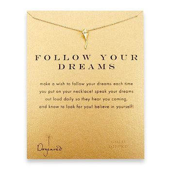 follow+your+dreams+kite+necklace%2C+gold+dipped