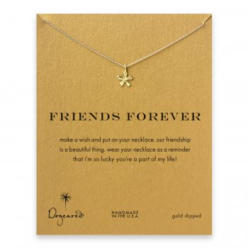 friends+forever+groovy+flower+necklace%2C+gold+dipped