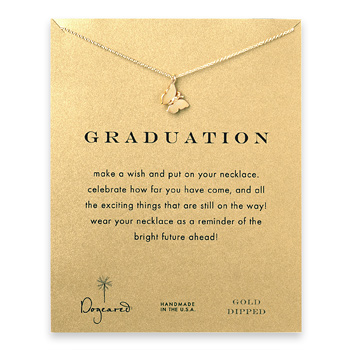 graduation+monarch+butterfly+necklace%2C+gold+dipped