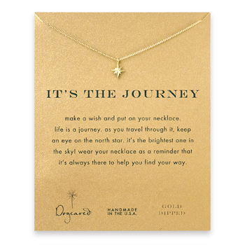 it%27s+the+journey+north+star+necklace%2C+gold+dipped