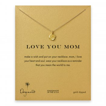 love+you+mom+rose+necklace%2C+gold+dipped