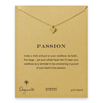 passion+perfect+heart+necklace%2C+gold+dipped