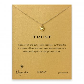 trust+lock+necklace%2C+gold+dipped