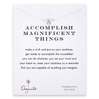 accomplish+magnificent+things+bee+necklace%2C+sterling+silver